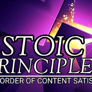 STOIC PRINCIPLES   STOICISM AFFIRMATIONS   ALPHA AFFIRMATIONS