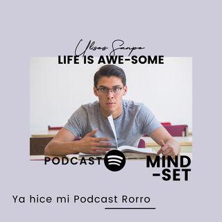 E01 Ya hice mi Podcast Rorro