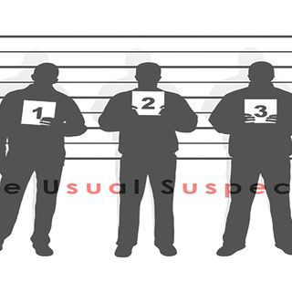 Usual Suspects Episode 16
