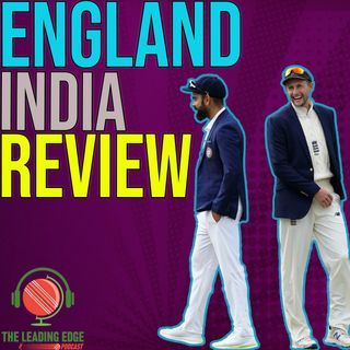 ENGLAND INDIA 3ND TEST REVIEW | INDIA COLLAPSE | ROOT IS ON ANOTHER LEVEL