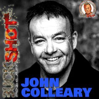 146 - John Colleary