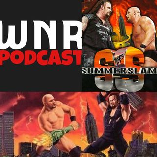 WNR172 WWE SUMMERSLAM 1998