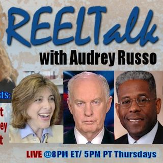 REELTalk: Chair of the Texas GOP LTC Allen West, author of The Red Thread Diana West and Intel Analyst LTG Thomas McInerney