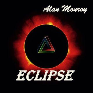 Alan Monroy - Eclipse (single)