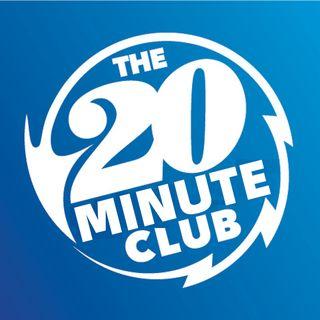 The 20 Minute Club –  Whitesnake: Here I Go Again
