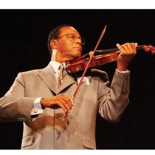 Farrakhan is. Changing the World