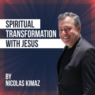 Ep9. Reading the signs Jesus is providing us