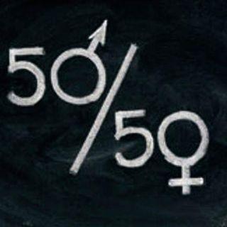 Equidad en la pareja