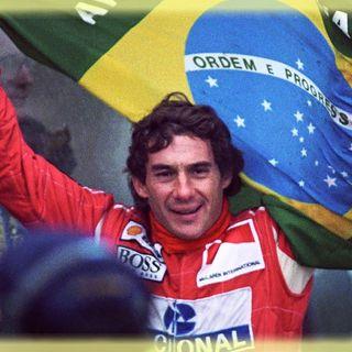 #49 - O uso político da memória: 27 anos sem Ayrton Senna
