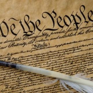 Constitution Day Isn't Just a 1 Day Mandate +