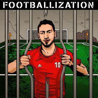 Footballization, storie, calcio e profughi in Libano