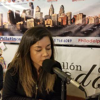 El Show De Angie|El Consulado a tu lado