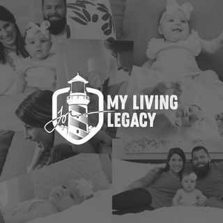 Celebrating Big | My Living Legacy | Ep. 10