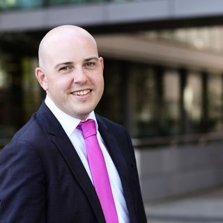 John O'Loughlin of PWC discusses a recent Brexit Webinar he was involved with