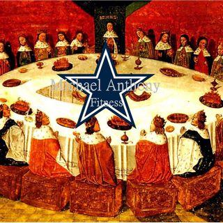 Dallas Cowboys Round Table Episode 1