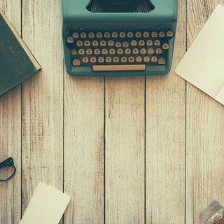 Vollwissen0032: kleines Literaturduett – Besprechung dreier Werke
