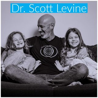 Dr. Scott Levine on Regenerative Medicine and Health Policies