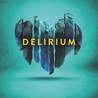 Delirium by Lauren Oliver (The Helen Generous Show)