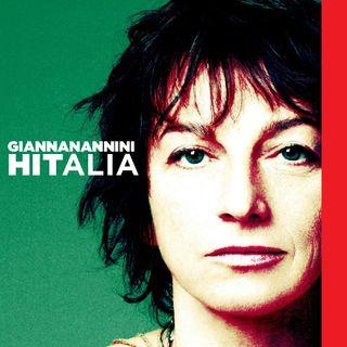 Gianna Nannini LONTANO DAGLI OCCHI