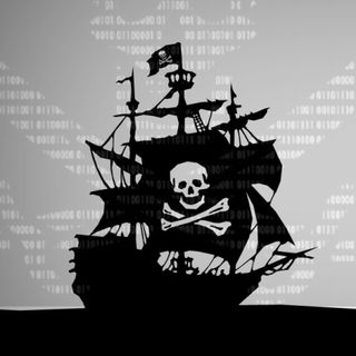 Rebel, Pirate, Freedom-Fighter, Hacker