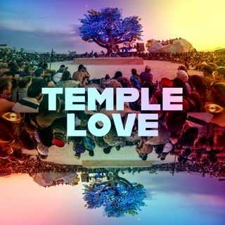 Episode 7 - Will there be hand sanitizers and masks at the third temple love fest?