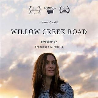 Willow Creek Road - Jenna Ciralli