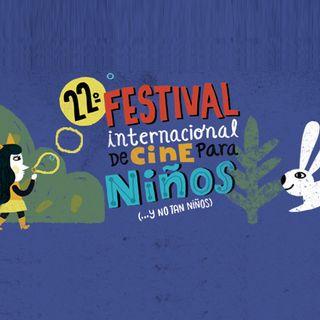 Festival de cine para niños y no tan niños