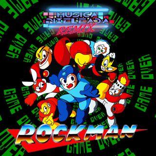 Mega Man (Rockman) (NES)