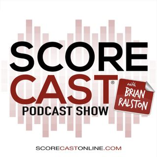 SCOREcast 0050: Live from NAMM 2015