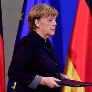 Alemania y su futuro político