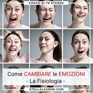 2-Come influenzare il tuo stato emotivo