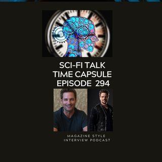 Time Capsule Episode 294