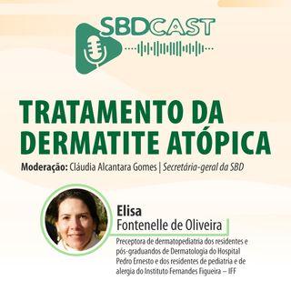 #T1E10 - 14/04/2021 - Tratamento da dermatite atópica