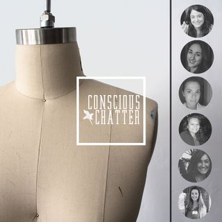 S01 Episode 42 | SUSTAINABILITY IN THE FASHION CURRICULUM
