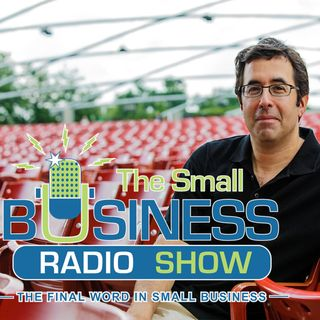 #584 The Federal Financial Help That Small Business Need to Stay in Business