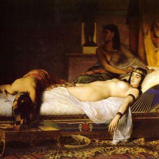 Cleopatra, l'ultima regina d'Egitto