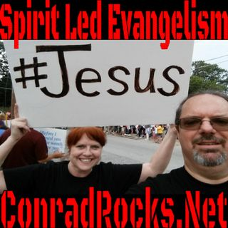 Spirit Led Evangelism