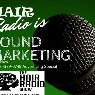 The Hair Radio Morning Show #344  Friday, August 31st, 2018
