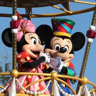 Federico Fiecconi, al MUDEC Disney racconta storie senza tempo