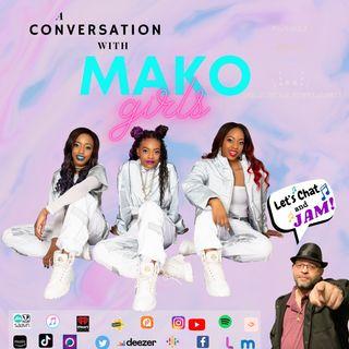 A Conversation With MAKO Girls