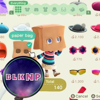"BLKNP | Episode 84 | ""Mario 501s"""