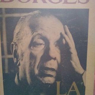 """""""La Cifra"""" Jorge Luis Borges"""