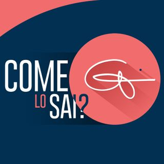 2018-12-17 COME LO SAI? - Cluster Radio