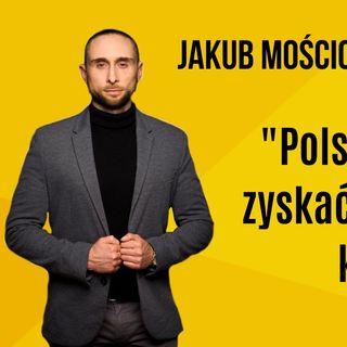 Dodruk dolarów zabije rynek a Polska wygra na kryzysie. To nie bitcoin urośnie a.... - Jakub Mościcki