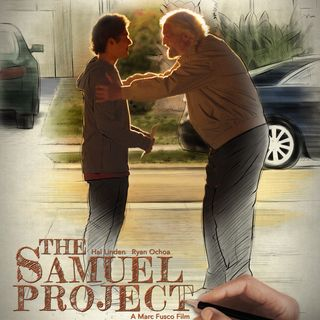 Hal Linden From The Samuel Project