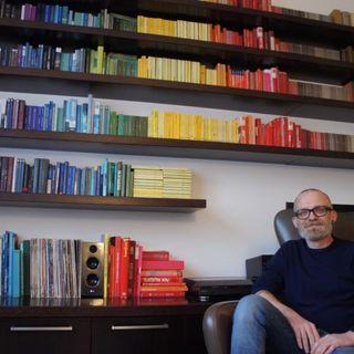 «Il colore è una figata» - Intervista a Francesco Poroli