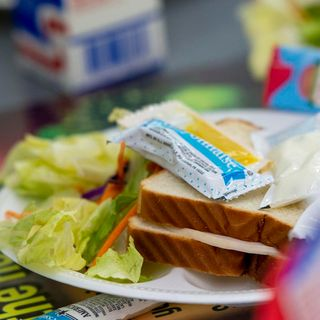 The Summer Meal Program Will Start On May 18th