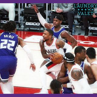 CK Podcast 501: The Kings lose to the Blazers without Tyrese Haliburton 😉