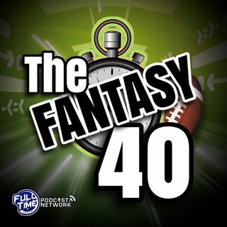 The Fantasy Forty
