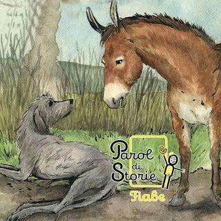 Il cane e l'asino. Una fiaba dall'Africa